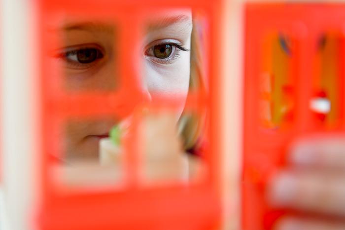 Дети играя познают мир и многое осмысливают