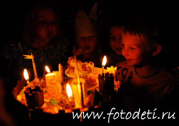 Пахом с тортом фото 11