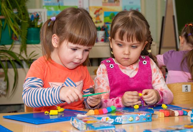 о работе в детском доме