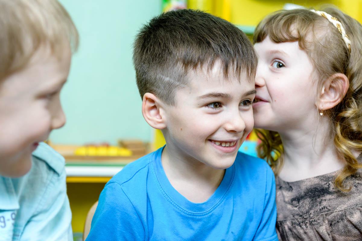 Картинки общение детей в детском саду