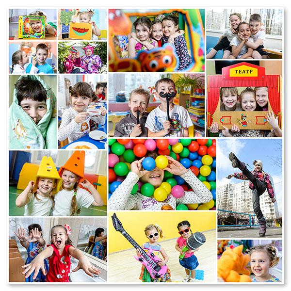 Мастер-класс детского фотографа Ирины Левитэ