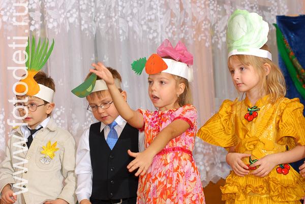 Детский костюм как сделать