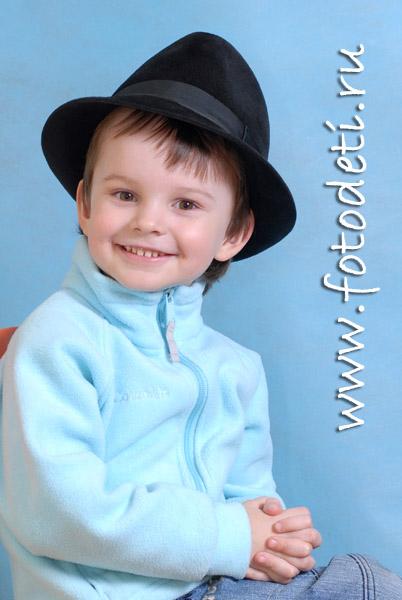 Шляпа на конкурс шляп в детском саду