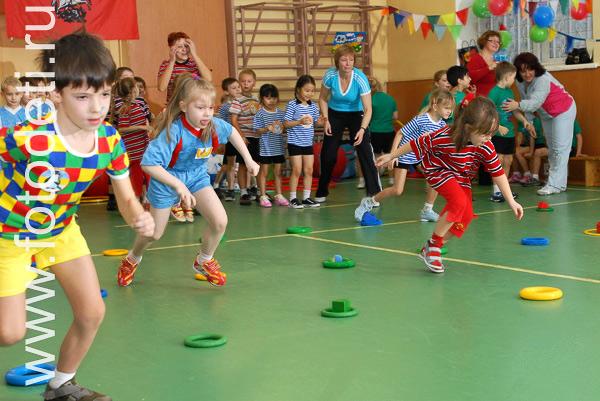 Конкурсы для дошкольников 5 7 лет